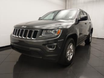 2015 Jeep Grand Cherokee Laredo - 1030193303