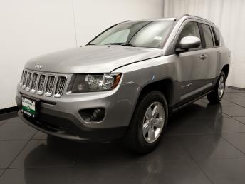 2016 Jeep Compass Latitude - 1030193460