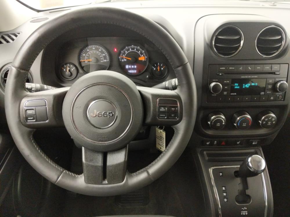 2016 Jeep Patriot High Altitude Edition - 1030193507