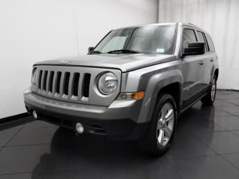 2016 Jeep Patriot High Altitude Edition - 1030193507