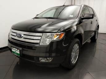 2010 Ford Edge Limited - 1030193556