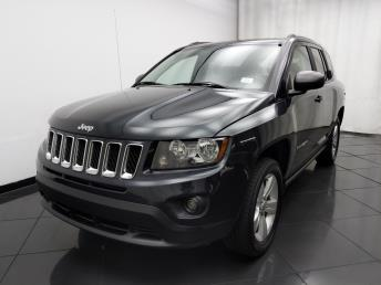 2015 Jeep Compass Sport - 1030193585