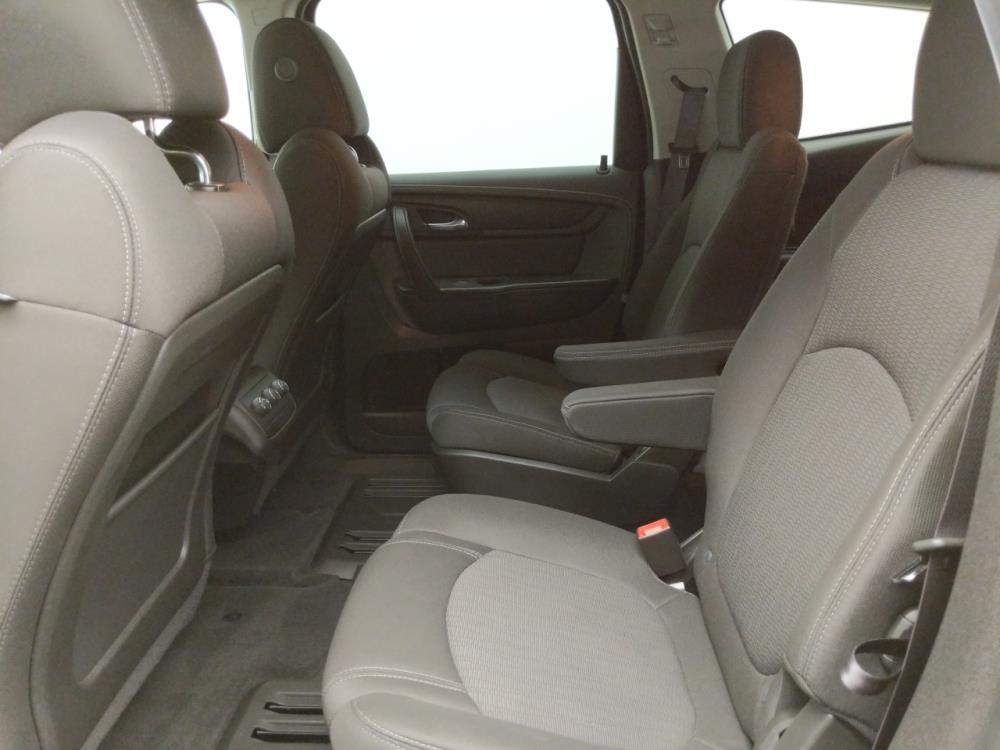 2015 Chevrolet Traverse LT - 1030193586