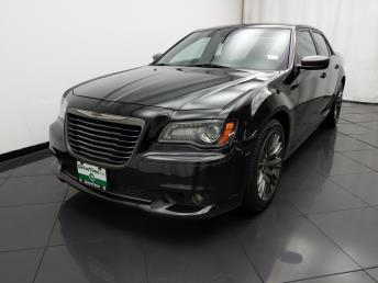 2013 Chrysler 300 300C Varvatos Collection Limited Edition - 1030193588