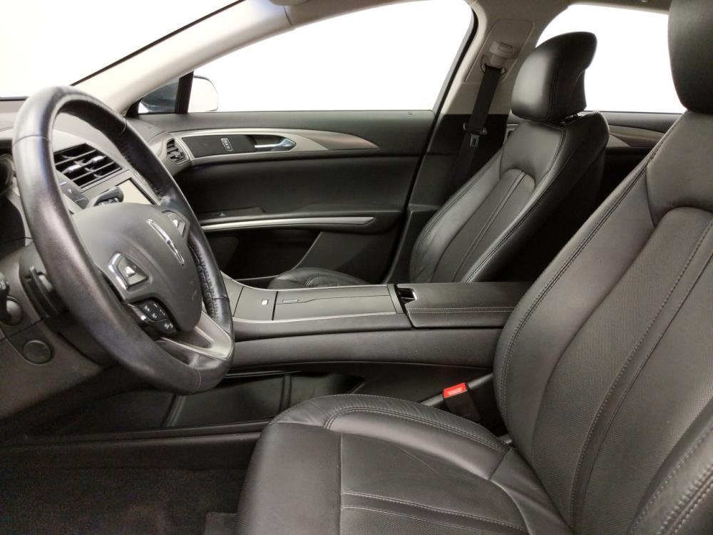 2014 Lincoln MKZ  - 1030193612