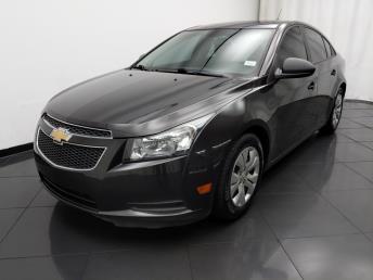 2014 Chevrolet Cruze LS - 1030193626