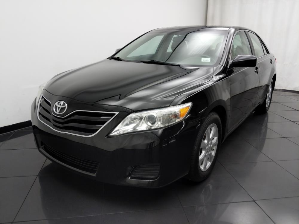 2010 Toyota Camry LE - 1030193640