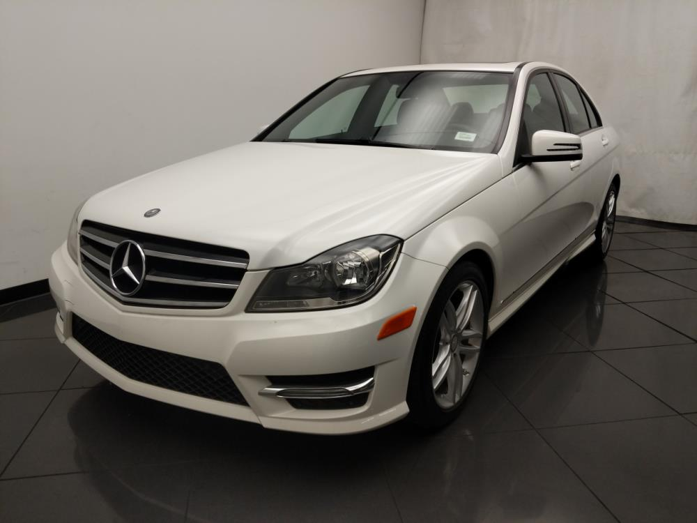 2014 Mercedes-Benz C 300 4MATIC Sport  - 1030193644