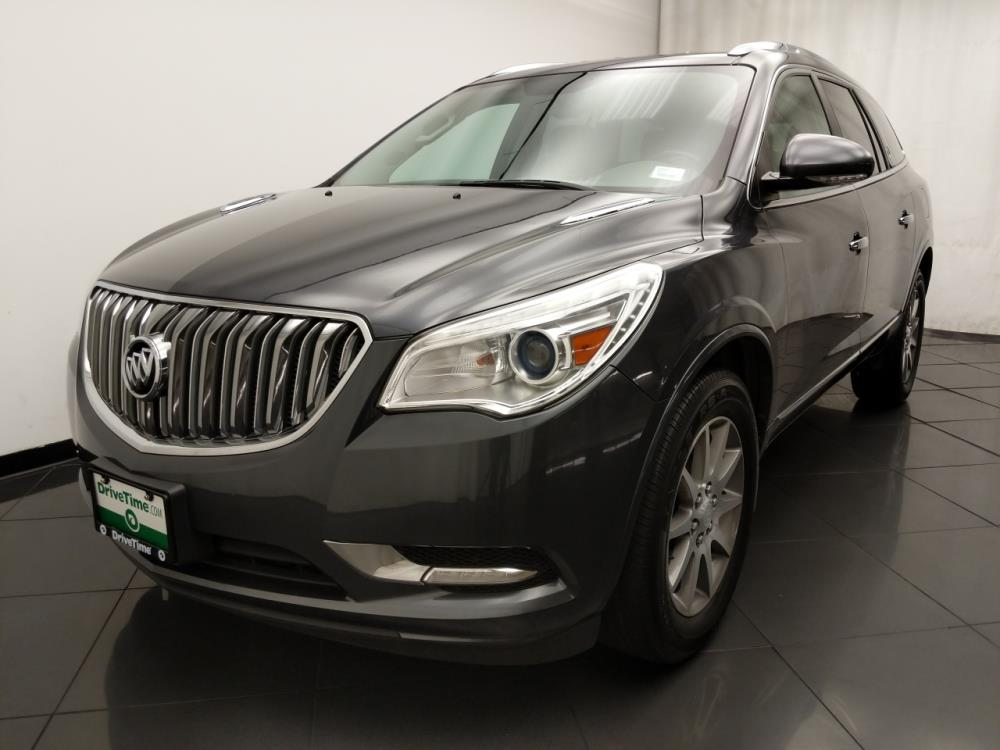 enclave com cars img view reviews review our buick