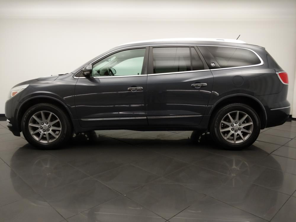 in township crossover mi veh awd buick clinton leather enclave