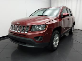 2016 Jeep Compass Latitude - 1030193767