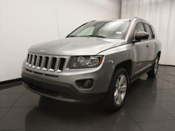 2016 Jeep Compass Sport - 1030193774