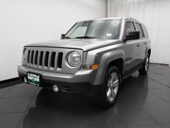 2016 Jeep Patriot Latitude - 1030193777