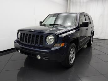 2016 Jeep Patriot Sport SE - 1030193778