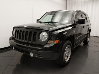 2016 Jeep Patriot Sport - 1030193779