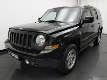 2015 Jeep Patriot Sport - 1030193836
