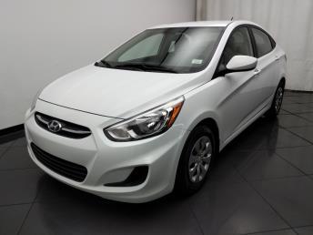 2016 Hyundai Accent SE - 1030193842