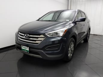 2014 Hyundai Santa Fe Sport  - 1030193878