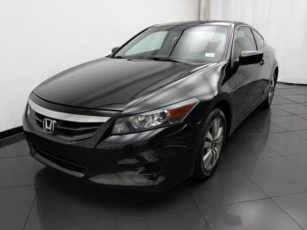 2012 Honda Accord EX - 1030193901