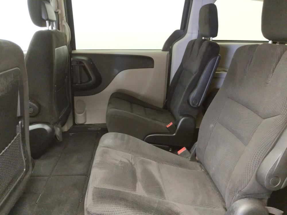 2014 Dodge Grand Caravan SE - 1030193903