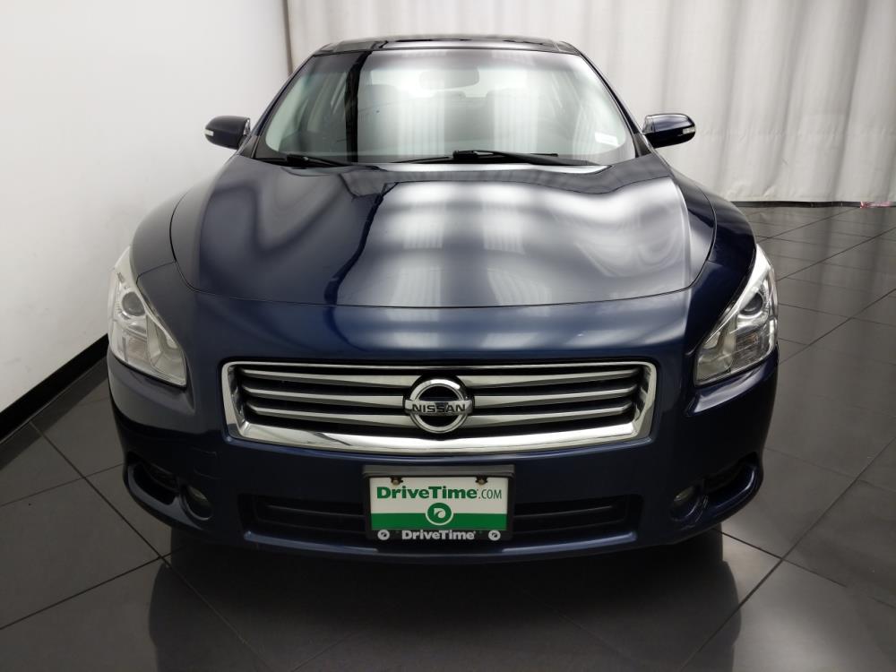 2014 Nissan Maxima SV - 1030193920