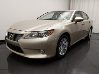 2014 Lexus ES 350  - 1030193925