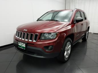 2016 Jeep Compass Sport - 1030193997