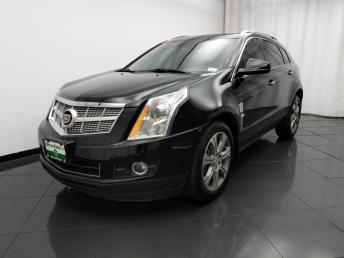 2012 Cadillac SRX  - 1030194059