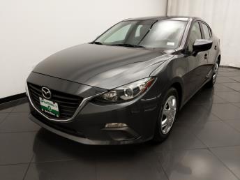 2015 Mazda Mazda3 i Sport - 1030194062