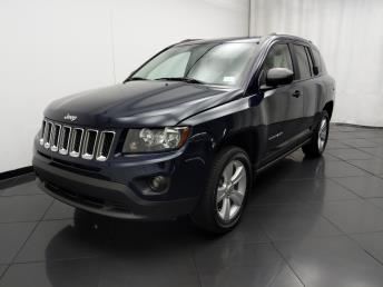 2016 Jeep Compass Sport - 1030194092