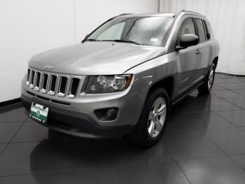 2016 Jeep Compass Sport - 1030194093