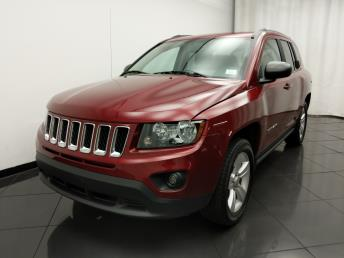 2016 Jeep Compass Sport - 1030194094