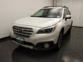 2015 Subaru Outback 3.6R Limited - 1030194123