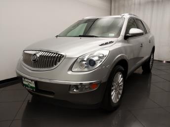 2011 Buick Enclave CXL - 1030194178