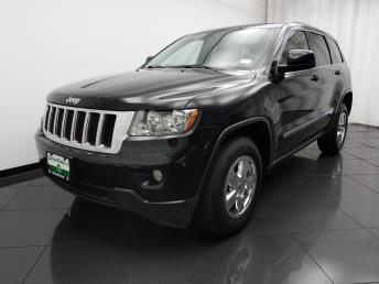 2012 Jeep Grand Cherokee Laredo - 1030194212
