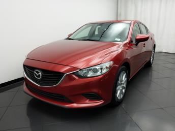 2014 Mazda Mazda6 i Sport - 1030194274