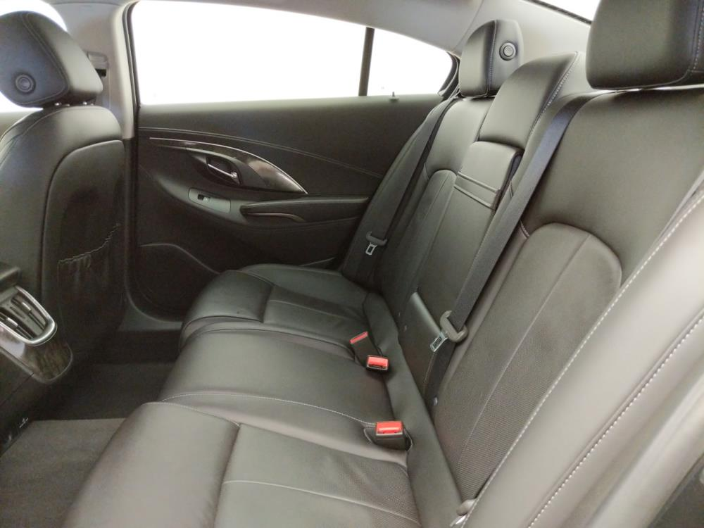 2015 Buick LaCrosse Premium I - 1030194294
