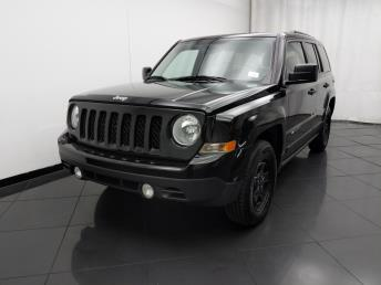 2016 Jeep Patriot Sport - 1030194355