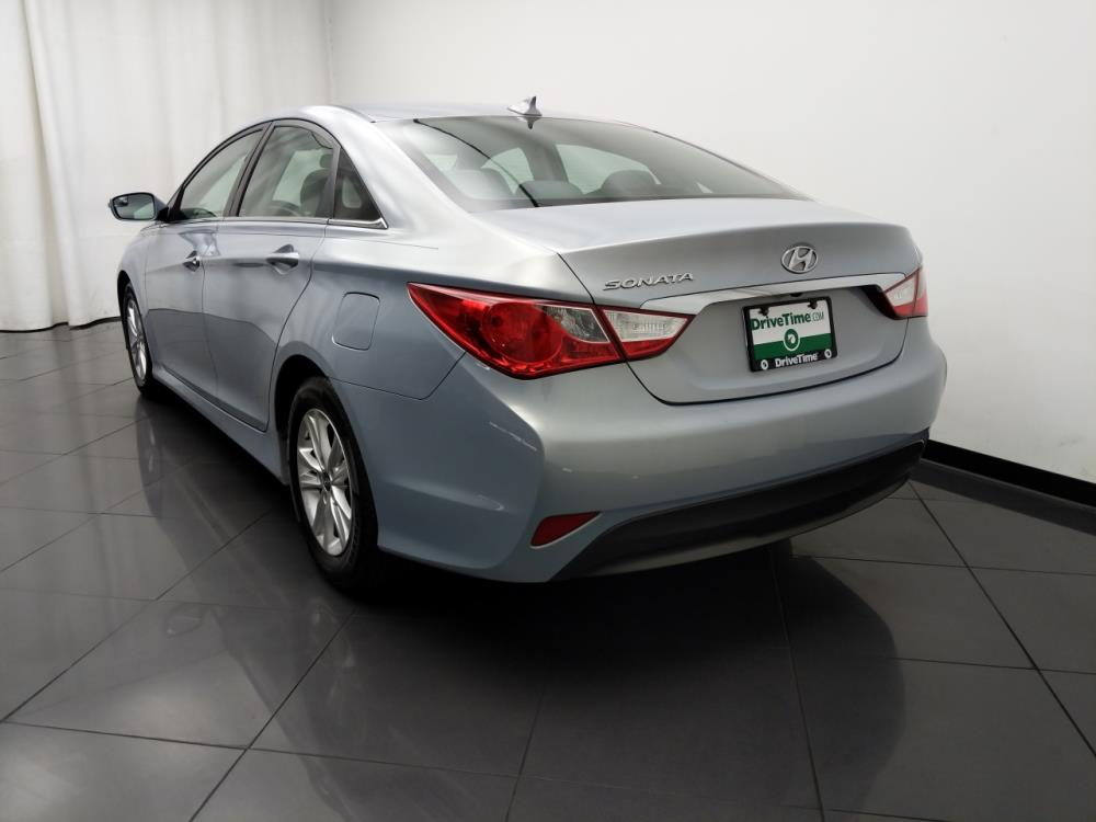 2014 hyundai sonata gls for sale in atlanta 1030194356 drivetime. Black Bedroom Furniture Sets. Home Design Ideas