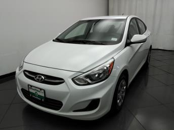 2017 Hyundai Accent SE - 1030194379