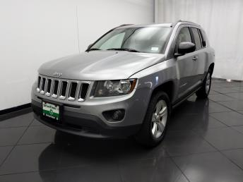 2016 Jeep Compass Sport - 1030194383