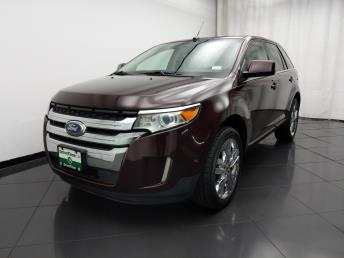2011 Ford Edge Limited - 1030194530