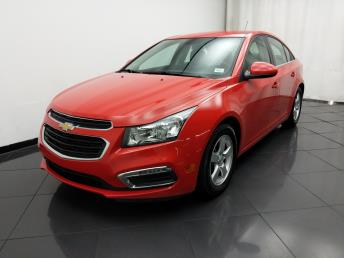 2016 Chevrolet Cruze Limited 1LT - 1030194582