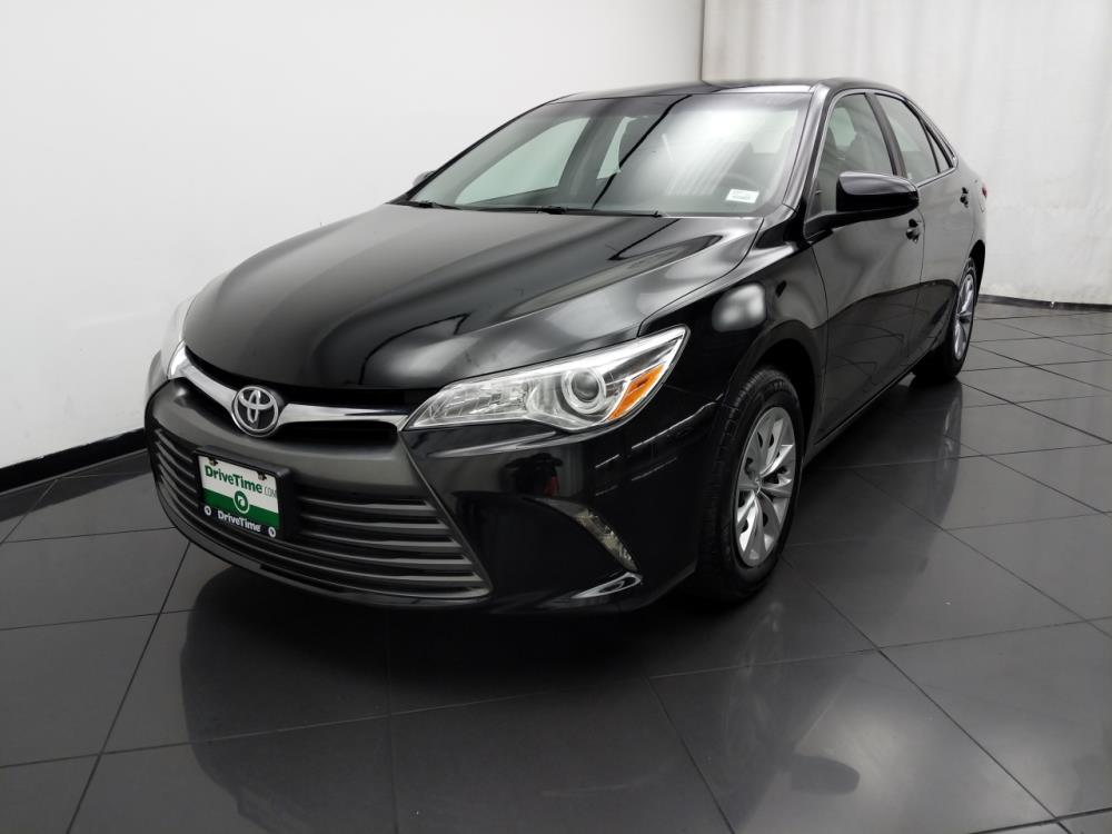 2016 toyota camry le for sale in atlanta 1030194594 drivetime. Black Bedroom Furniture Sets. Home Design Ideas
