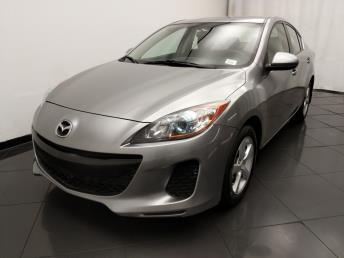 2013 Mazda Mazda3 i Sport - 1030194603