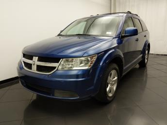 Used 2009 Dodge Journey