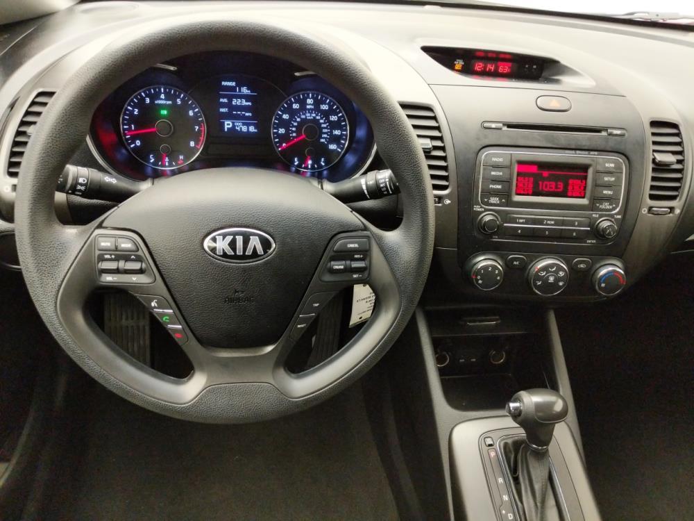 2014 Kia Forte LX - 1030194717