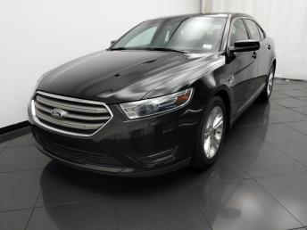 2015 Ford Taurus SEL - 1030194856