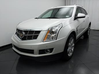2011 Cadillac SRX  - 1030194874