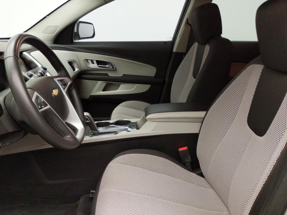 2015 Chevrolet Equinox LT - 1030194922